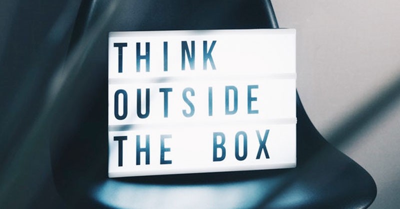 think outside the box plaque hiring process reminder