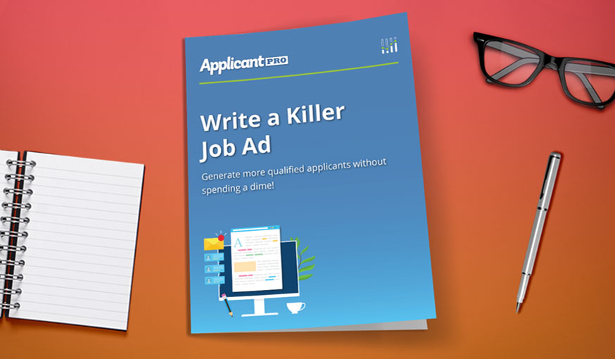 guide to writing killer job ads